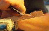 Venerdì 24 febbraio - L'arte di un liutaio con sottofondo di concerto d'archi
