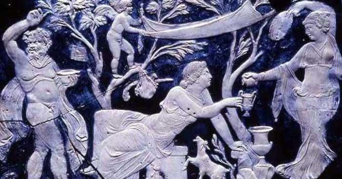 Pompei e il MANN nel segno della Grecia