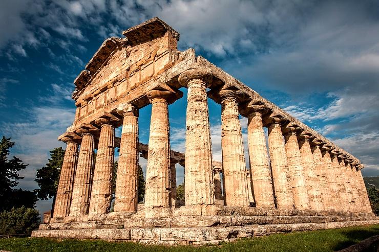 Paestum, due giorni per vivere la Roma imperiale