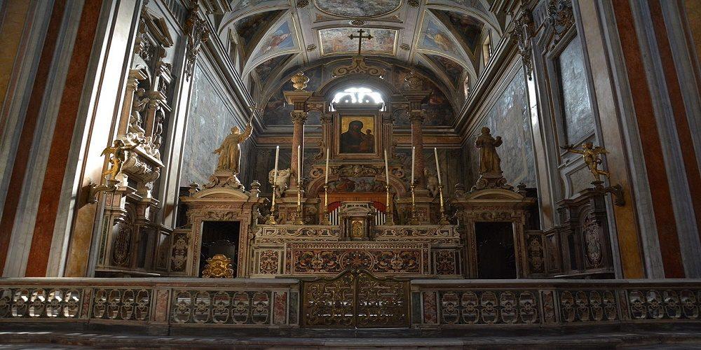 """""""Napoli Svelata"""" tra sacralità ed esoterismo"""