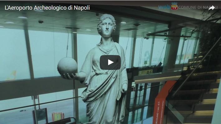 L'Aeroporto Archeologico di Napoli