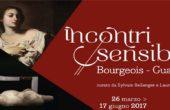 Louise Bourgeois e Francesco Guarino. Incontri sensibili