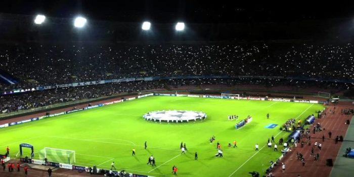 Martedì 7 marzo corse metropolitane straordinarie dopo l'incontro Napoli – Real Madrid