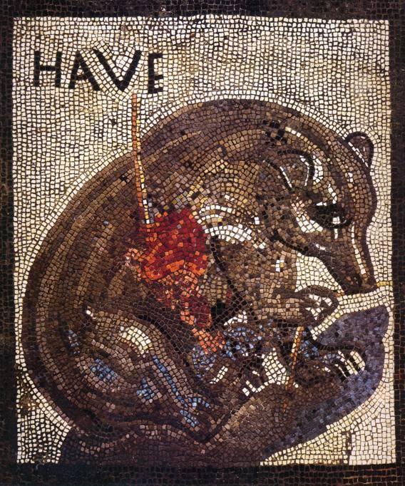 Nuova luce su Pompei con la casa di Sirico e la domus dell'Orso Ferito