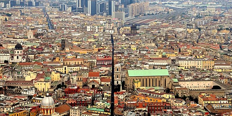 SpaccaNapoli: Visita guidata al Centro storico