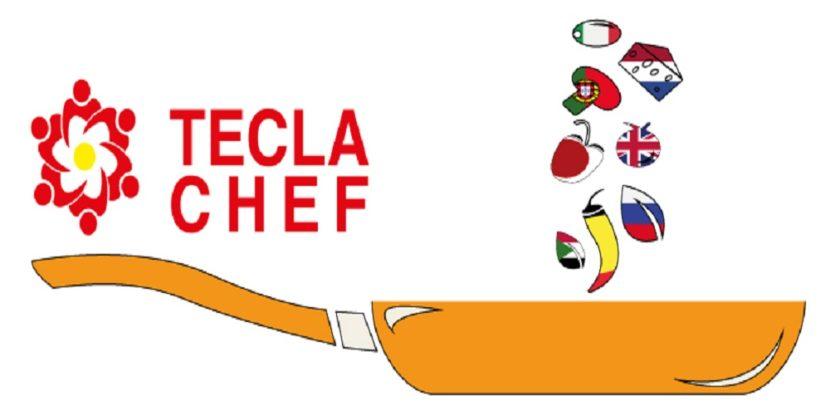 TECLA CHEF! Il Mondo in Tavola Arabia Dinner