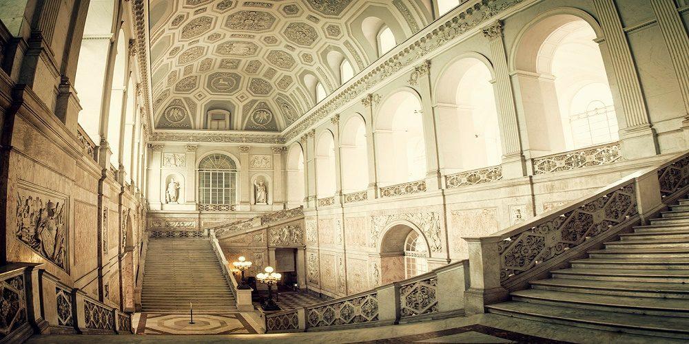1° Maggio 2017 – Orari musei aperti a Napoli