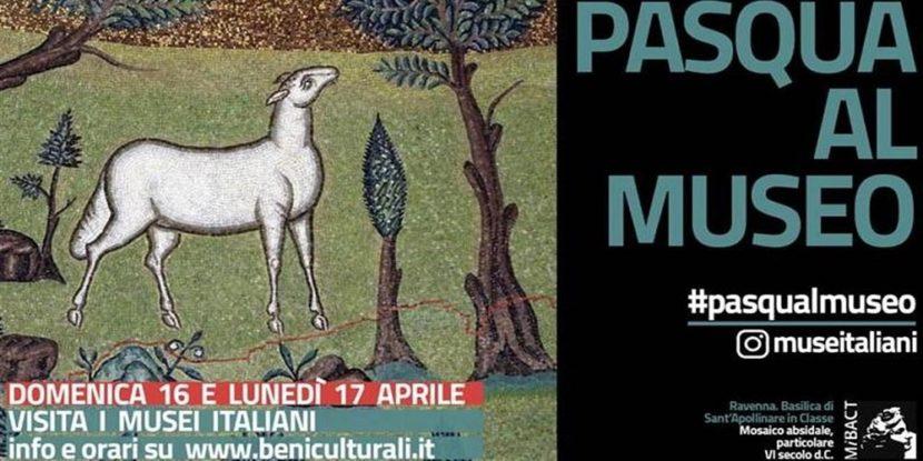 Napoli – Orari di apertura dei Musei a Pasqua e Pasquetta