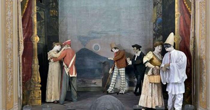 Alla Certosa di San Martino una mostra sulle opere che ispirarono Picasso