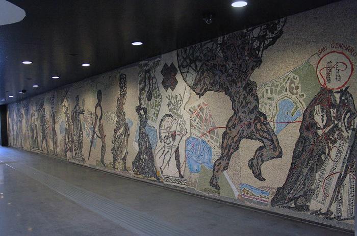 Metro Art #FOCUS TOUR 8 – ultimo appuntamento Venerdì 9 Giugno