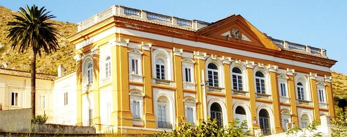Caserta, pronto il piano per valorizzare il Belvedere di San Leucio