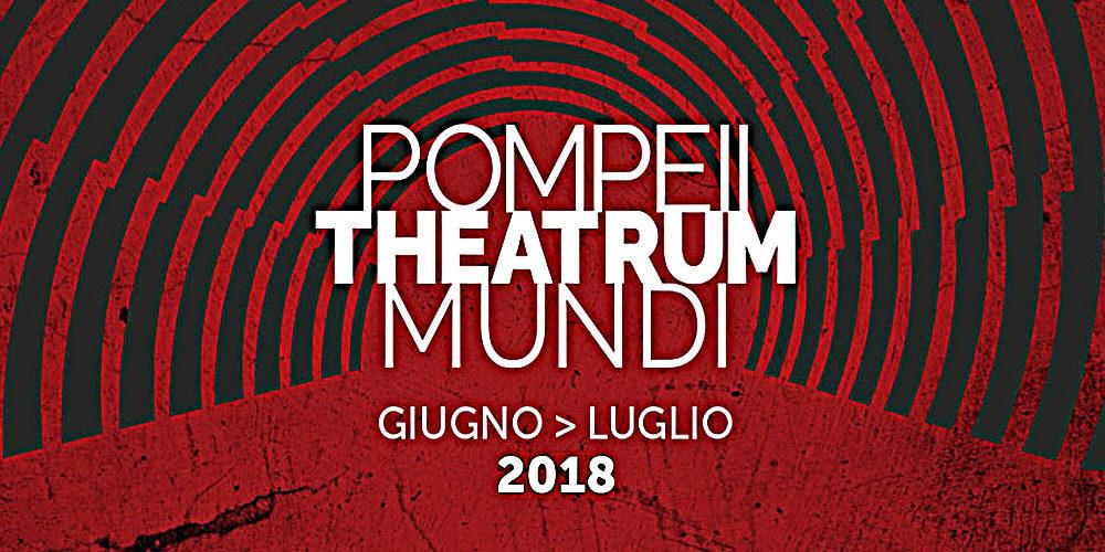 Pompei Theatrum Mundi – Prima rassegna di drammaturgia antica