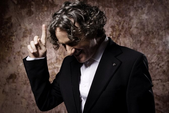 Goran Bregovic & The Wedding and Funeral Band