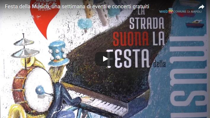 Festa della Musica, una settimana di eventi e concerti gratuiti