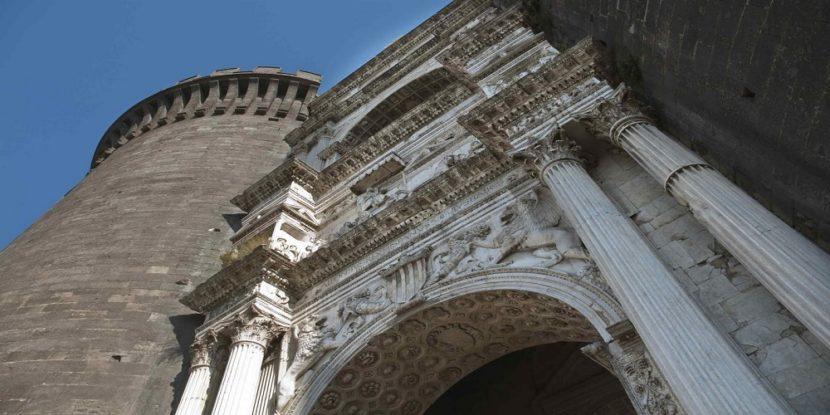 Estate a Napoli 2017 – Maschio Angioino