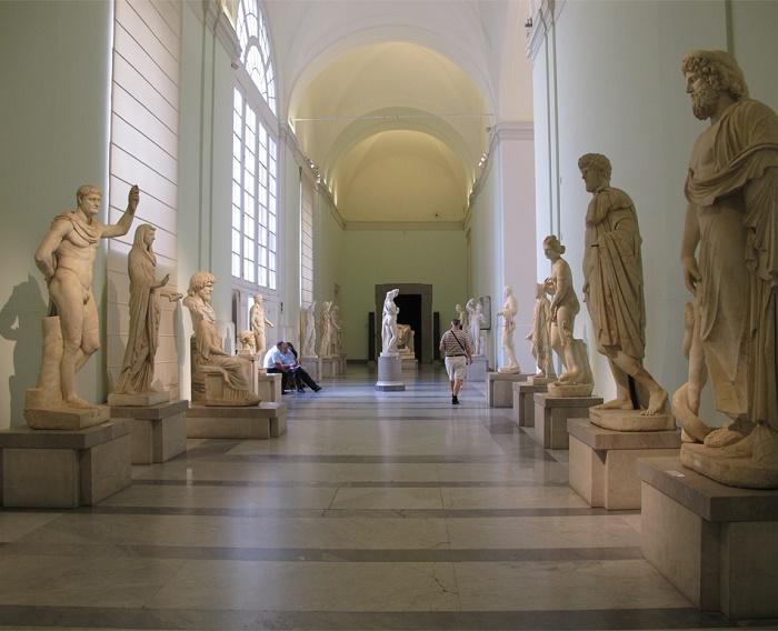 Dal MANN alla Gaiola: il Museo Archeologico diventa hub culturale