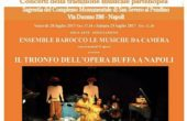 Il Trionfo dell'Opera Buffa Napoletana - Music City Hall Napoli