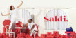 Outlet La Reggia – Sale Up 50%