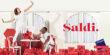 Outlet La Reggia – Sale Up 50%