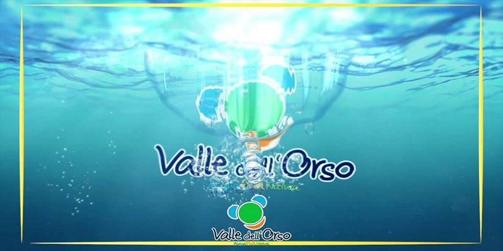 Valle dell'Orso – Piscine, acquascivoli e puro divertimento