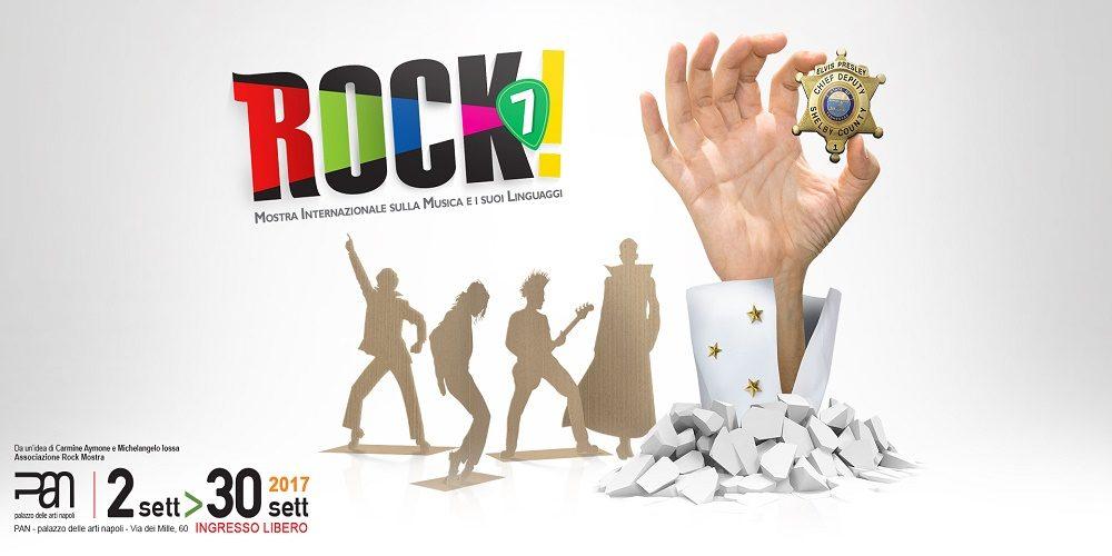 Rock! – Mostra internazionale sulla musica VII edizione