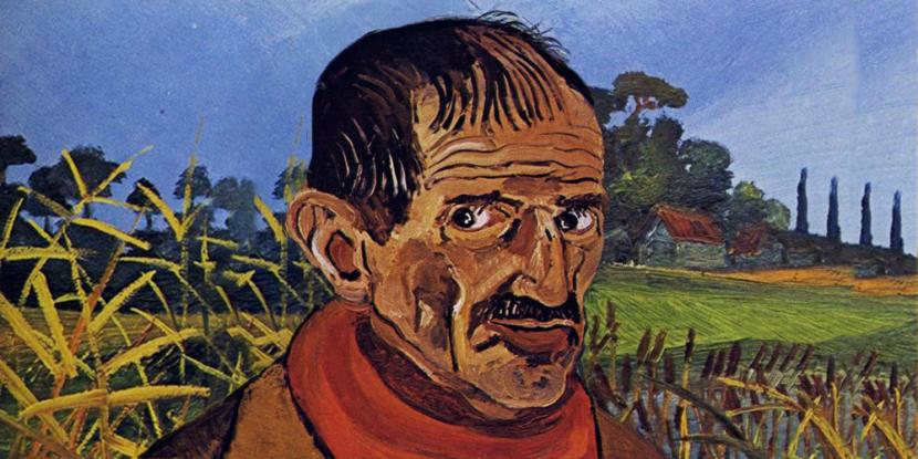 """Antonio Ligabue, al Maschio Angioino la mostra del pittore """"naïf"""""""