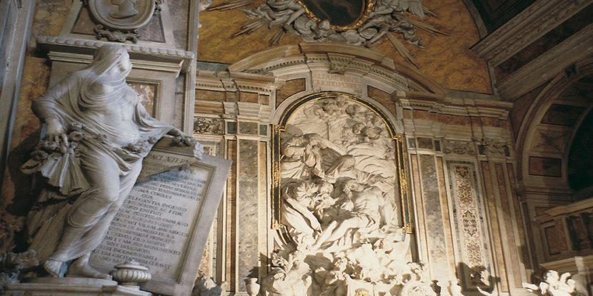 Simboli e segreti della Cappella Sansevero: percorso esoterico con Martin Rua.