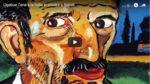 Ligabue, l'arte e la follia in mostra a Napoli