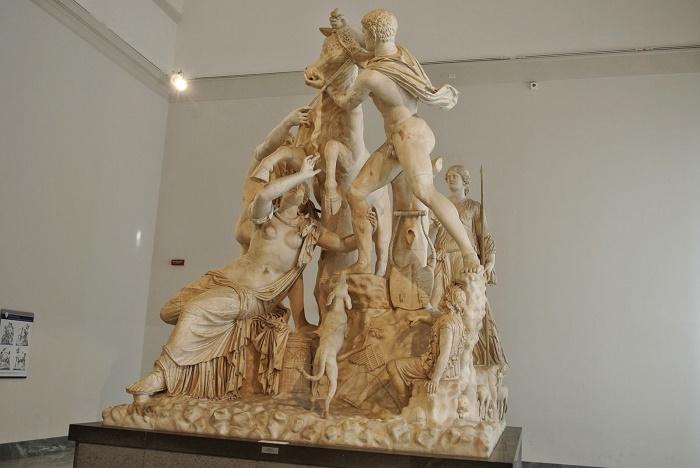 Museo Archeologico di Napoli: eventi per bambini ogni terza domenica del mese