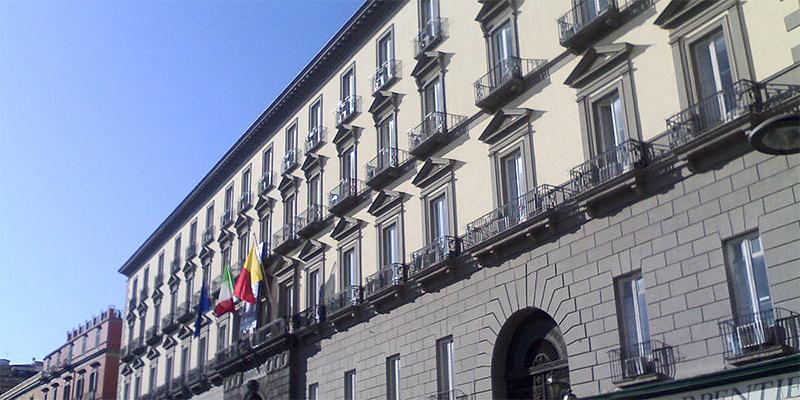 Dicembre 2017 – Porte aperte a Palazzo San Giacomo