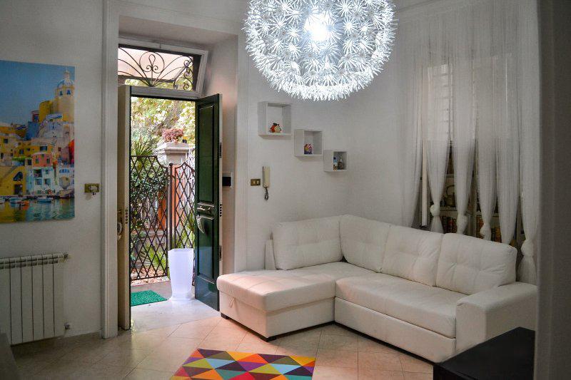 Villino Chiara Residence