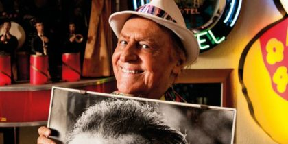 Neapolitan Memories and songs by Renzo Arbore