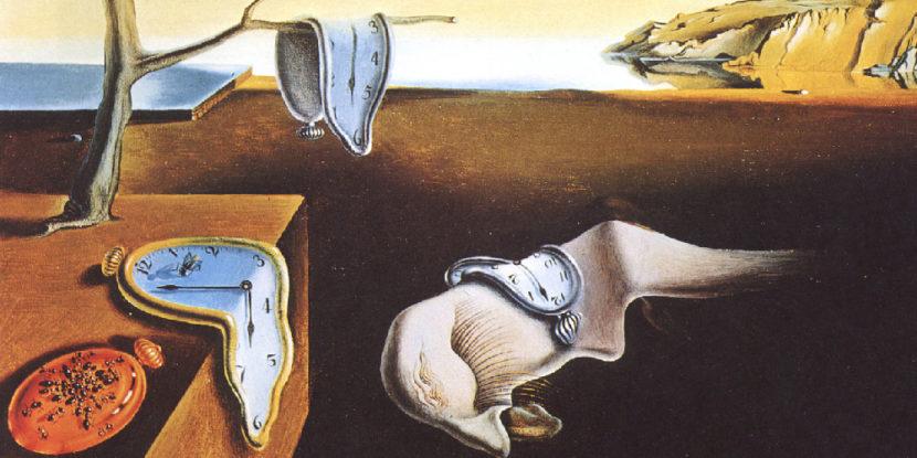Salvador Dalì a Napoli – La mostra sul genio surrealista al PAN