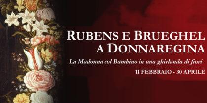 Rubens e Brueghel al Complesso Monumentale di Donnaregina