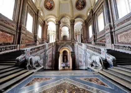 Pasqua 2018 – Orari dei musei a Napoli e in Campania domenica 1 e lunedì 2 aprile
