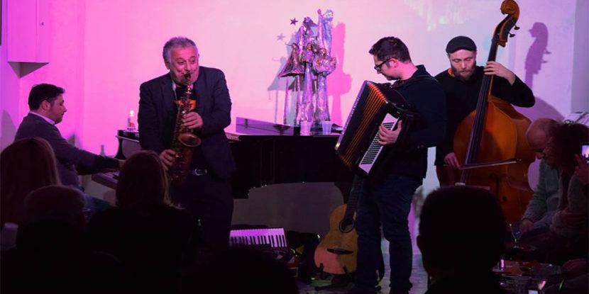 """""""Napulitanata – Traditional Music concerts"""", prossimi concerti dal 27 al 30 marzo 2019"""