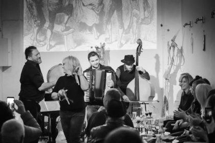 Napulitanata – Traditional Music Concerts