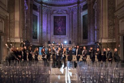 """La canzone napoletana diventa pop con il """"That's Napoli Live Show"""""""