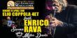 Napoli Jazz Winter 2018 | Elio Coppola 4et feat. Enrico Rava al Complesso di San Lorenzo Maggiore