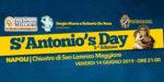 Chiostro di San Lorenzo Maggiore – 5^ Ediz. Sant'Antonio's Day