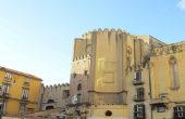 Estate a Napoli 2020 - San Domenico / Piazza d'arti