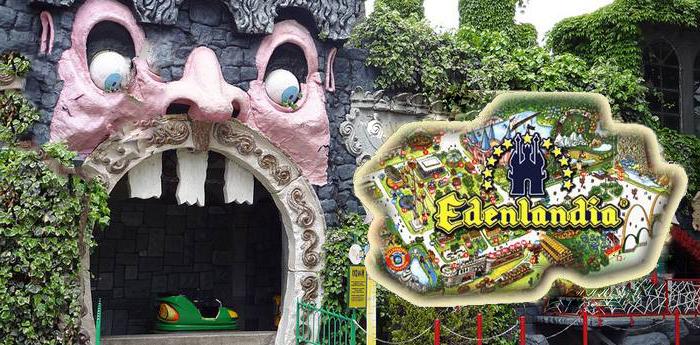 Edenlandia: il 26 luglio riapre lo storico parco divertimenti di Napoli