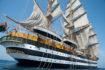 Nave Amerigo Vespucci e Nave Rizzo a Napoli – Giorni e Orari di Visita
