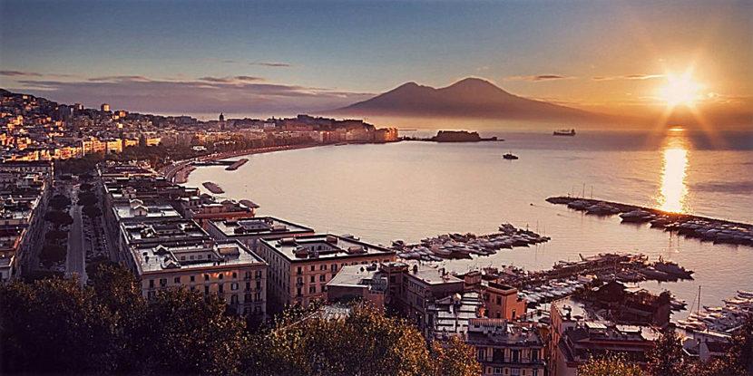 September More 2018, eventi del mese di Settembre a Napoli