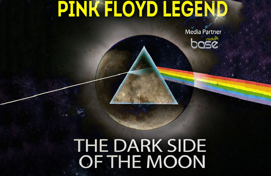"""""""Pink Floyd Legend in The Dark Side of The Moon"""" – Lunedì 16 dicembre al Teatro Augusteo"""