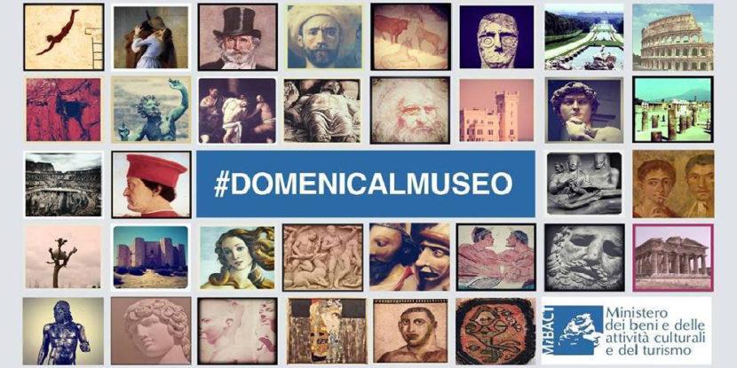 Domenica 2 dicembre 2018, Musei gratis aperti a Napoli e in Campania: i siti da vedere.