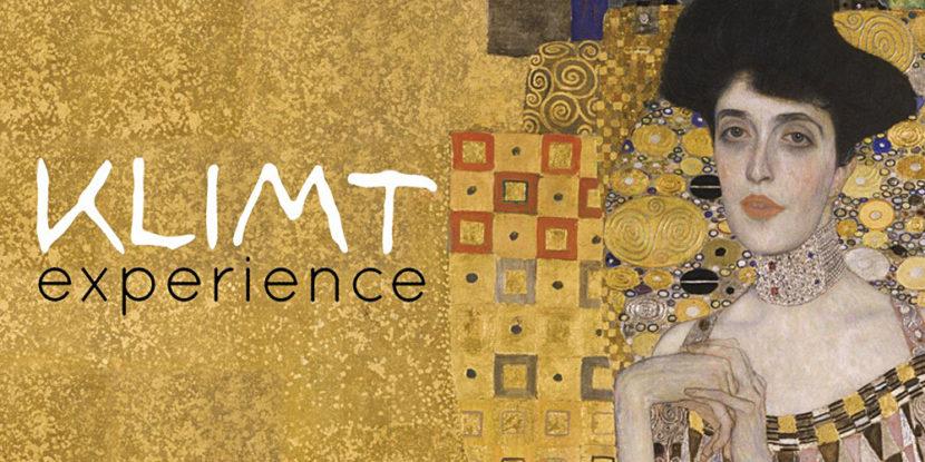 Klimt Experience, multimedia immersive show nella Basilica dello Spirito Santo