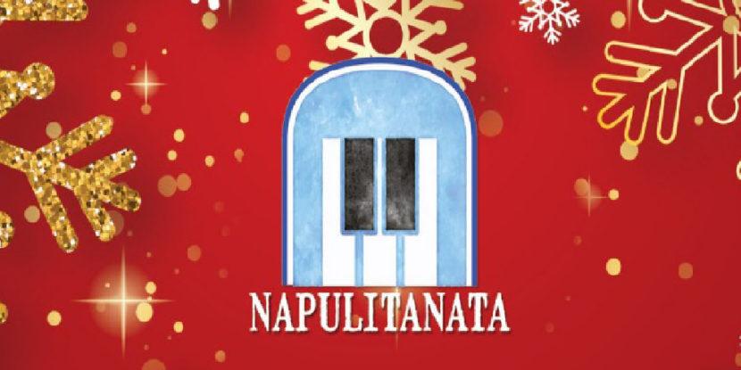 """Napulitanata – Traditional Music Concerts"", da mercoledì 4 dicembre 2019 a sabato 4 gennaio 2020"