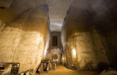 Galleria Borbonica, orario estivo e apertura straordinaria dal 15 luglio al 29 agosto