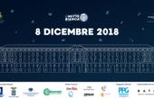 Caserta, La Notte Bianca ritorna sabato 8 dicembre